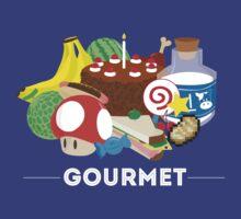 Gourmet by sparkmark