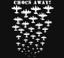 Bomber Fleet T-Shirt (Inverted) T-Shirt