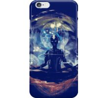 the last space bender iPhone Case/Skin
