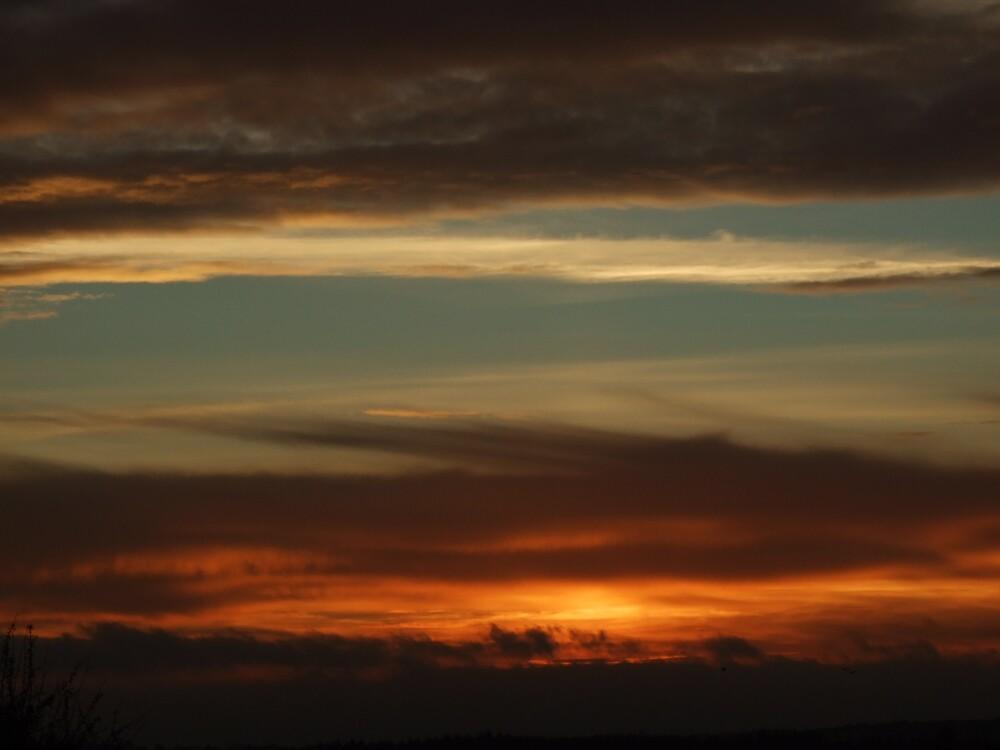 sunset14 by matjenkins
