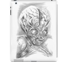 The Metaluna Mutant iPad Case/Skin