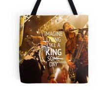 King For a Day // Pierce The Veil Tote Bag