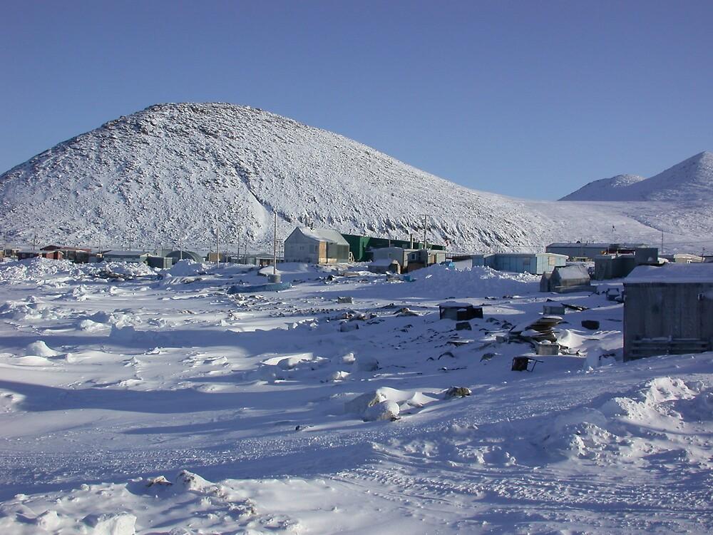 Qikiqtarjuaq by jeliel1