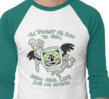 H.N. Elly Men's Baseball ¾ T-Shirt