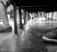 Bus Feet by DuperTori