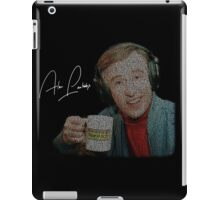 I, Partridge iPad Case/Skin