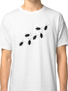 Cockroaches Classic T-Shirt