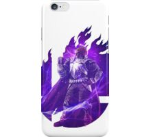 Smash Ganon iPhone Case/Skin