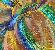 Rainbow Turbulence by De Gillett