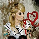 Coeur de Pirate by Brad Collins