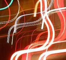 Traffic Lights by BairdDuschatko