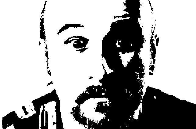 Surprised Scotsman by Mick Mc