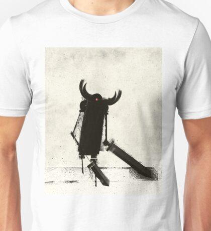 Dead vikings Unisex T-Shirt