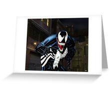 We Are Venom Greeting Card