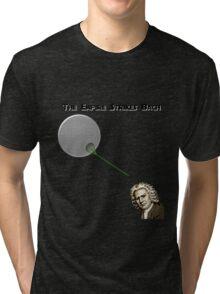The Empire Strikes Bach Tri-blend T-Shirt