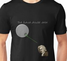 The Empire Strikes Bach Unisex T-Shirt