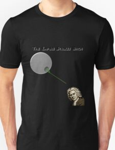 The Empire Strikes Bach T-Shirt