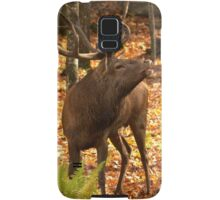 Calling to his kin Samsung Galaxy Case/Skin