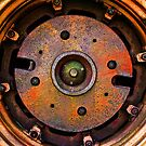 Industrial Revolution•4 by Robert Meyer