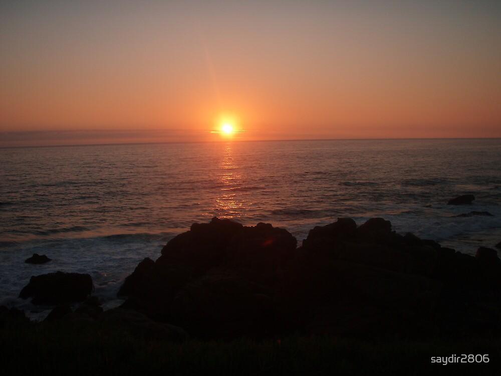 Sunset by saydir2806