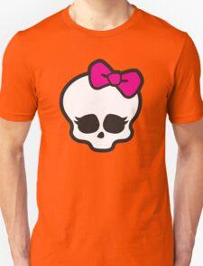 Monster High Skull Unisex T-Shirt
