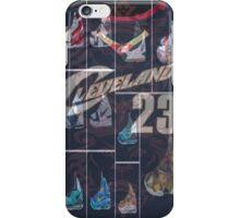 Lebron #23  iPhone Case/Skin