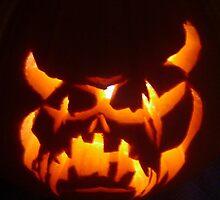 Happy Halloween by brinadragonfly