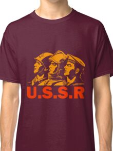 ARMED FORCES Classic T-Shirt