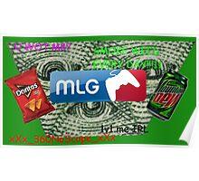 HoW To bE MLG NoScOpEr!!!11 Poster