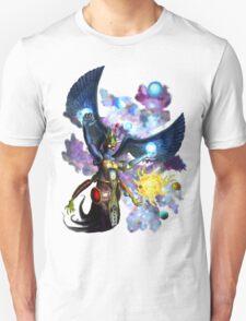 Across The Universe Unisex T-Shirt