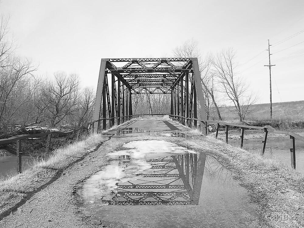 crossroads by Cody Burk