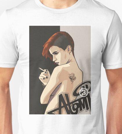 Profile 1.1 Unisex T-Shirt