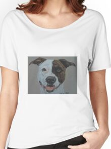 American Pit Bull Terrier II Women's Relaxed Fit T-Shirt