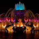 Fountain of Inspiration by Adam Bykowski