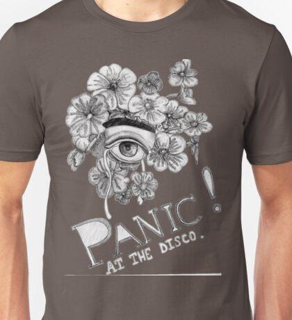 flower aye art  Unisex T-Shirt