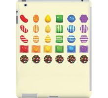 Sugar Crush iPad Case/Skin