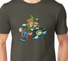 Green Means Go! Unisex T-Shirt