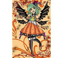 Pumpkin Spice Photographic Print
