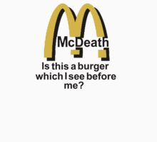 McDeath by grubbanax
