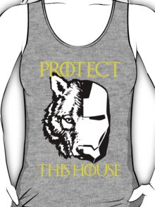 Protect House Stark T-Shirt