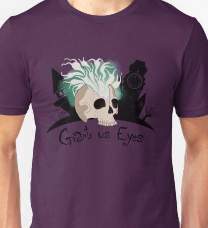 Madman's knowledge Unisex T-Shirt