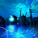 Ice Age by adbetron