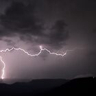 Jamison Lightning by Will Barton