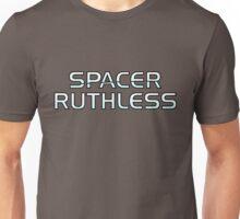 Mass Effect Origins - Spacer Ruthless Unisex T-Shirt