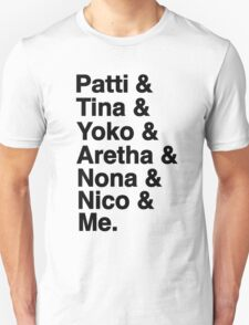 Midnight Radio T-Shirt