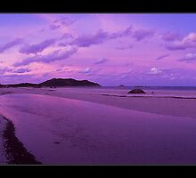 remote splendour - Cape York by Tony Middleton