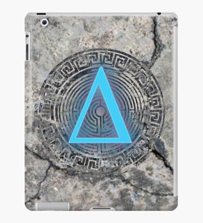 Daedalus iPad Case/Skin
