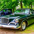 1960 Studebaker Hawk by kenmo