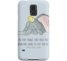 Dumbo Samsung Galaxy Case/Skin