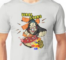 Nemesis Viral Stars Cereal Unisex T-Shirt